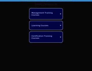 nixazizutraining.com screenshot