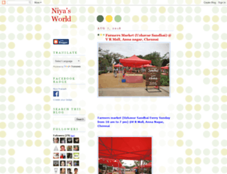 niyasworld.blogspot.in screenshot