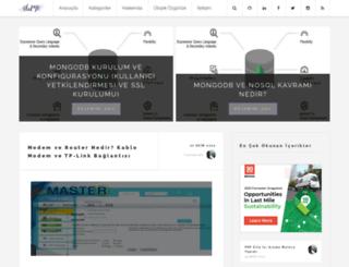 niyazialpay.com screenshot