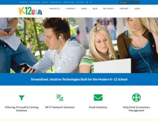nj.k12us.com screenshot