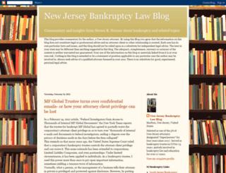 njbankruptcyblog.blogspot.in screenshot