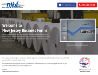 njbf.com screenshot