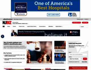 njbiz.com screenshot