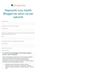 njemackizenica.blogger.ba screenshot