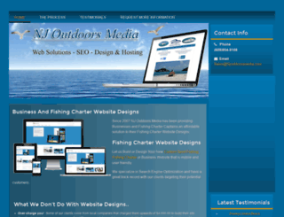 njoutdoorsmedia.com screenshot