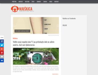 njuskica.net screenshot