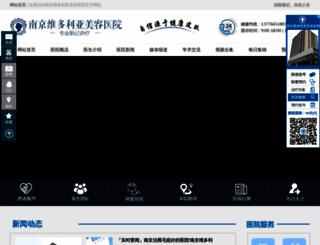 njvdly.com screenshot