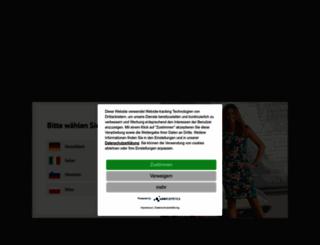nkd.com screenshot