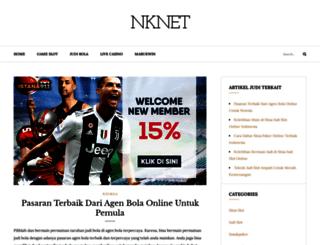 nknet.biz screenshot