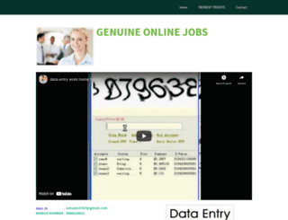 nkonlinejobs.weebly.com screenshot