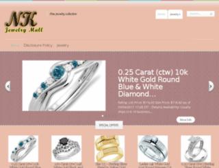 nkspecial.com screenshot