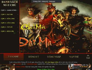nkvl.net screenshot