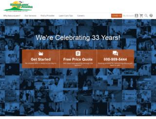 nl-amer.com screenshot