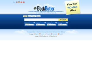 nl.bookbutler.com screenshot