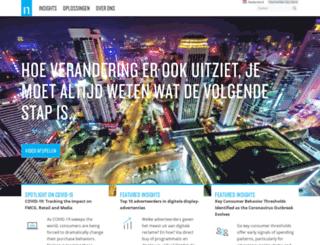 nl.nielsen.com screenshot