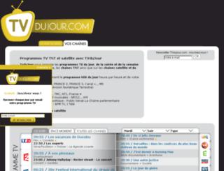 nl.tv-du-jour.com screenshot