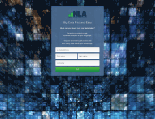nla.com screenshot