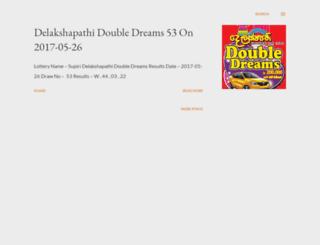 nlbdlb.blogspot.com screenshot
