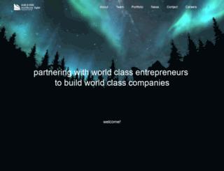 nlightvc.com screenshot