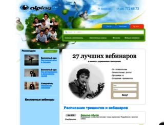 nlping.ru screenshot