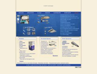 nls-bg.com screenshot