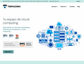 nls.es screenshot