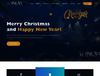 nlvx.com screenshot