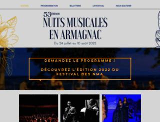 nma32.com screenshot