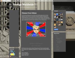 nmekeena.blogspot.com screenshot