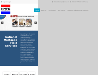 nmfs.com screenshot