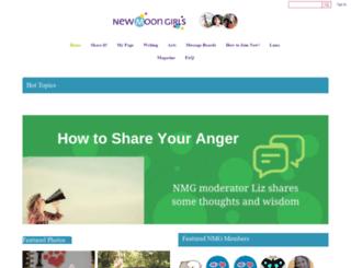 nmgmembers.com screenshot