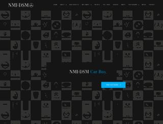 nmidsm.co.za screenshot