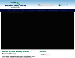 nmisolutions.com screenshot
