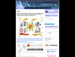 nmjnh.wordpress.com screenshot