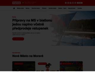 nmnm.cz screenshot