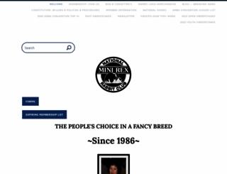 nmrrc.net screenshot