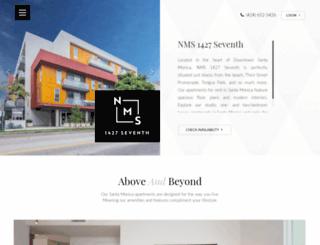 nms1427.com screenshot