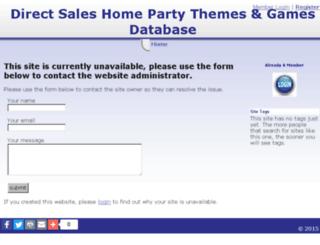 nmsc.spruz.com screenshot