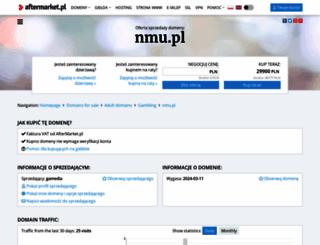 nmu.pl screenshot