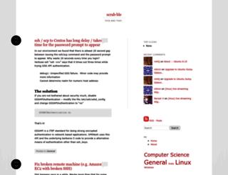 nmunjal.wordpress.com screenshot