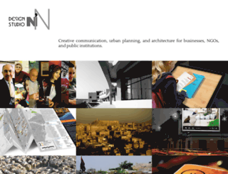 nn-designstudio.com screenshot