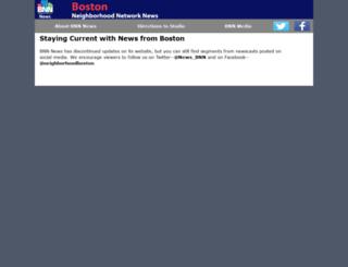 nnnonline.org screenshot