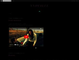 nnovalee.blogspot.com screenshot
