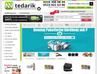 nntedarik.com screenshot