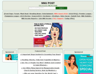 nnu.com.ng screenshot