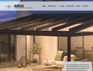 nnzi.nl screenshot