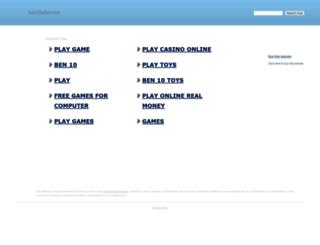no.ben10alien.net screenshot