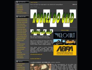 nobresdogrid.com.br screenshot