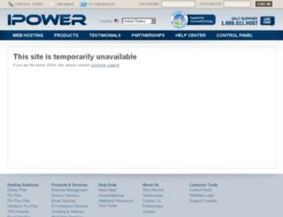nobutech.com screenshot