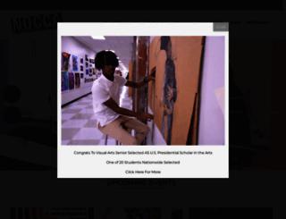 nocca.com screenshot